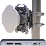 High Capacity Microwave  Radio