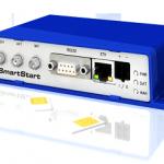 SmartStart LTE