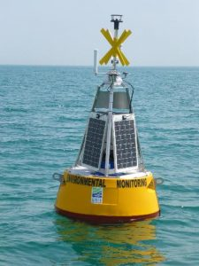Marine Monitoring and communications