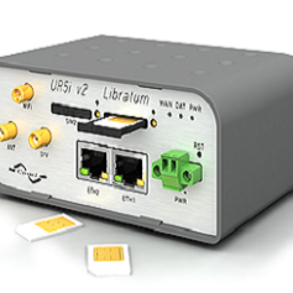 industrial LTE router 4G